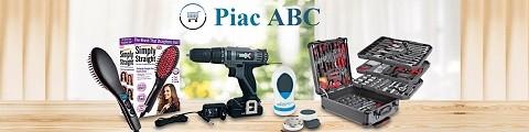 Elkészített referencia webáruház, Piac ABC