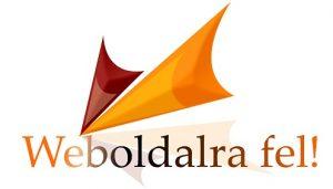Weboldalra fel - Weboldal, webáruház készítés, keresőoptimalizálás, hirdetés