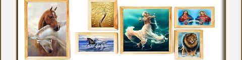 Elkészítetett referencia webáruház kreativtermekek.hu